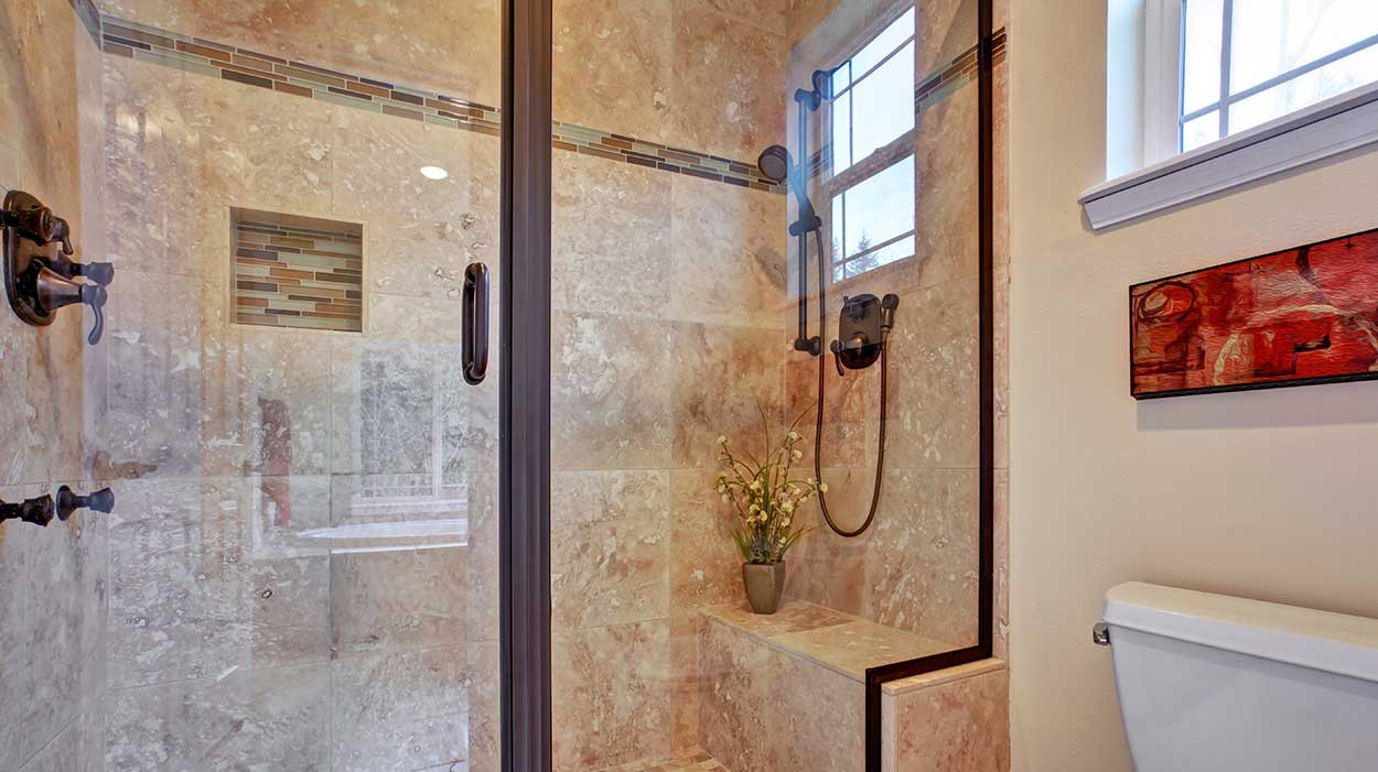Summit Shower Doors